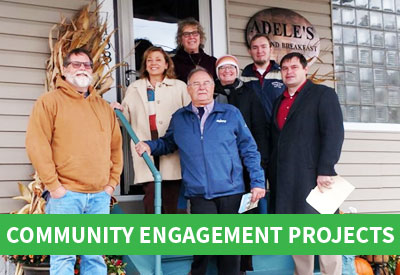 Community Engagement Projects