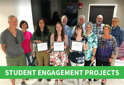 Student Engagement Projects